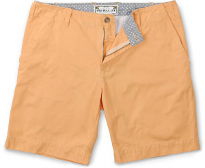 Atomic Cantaloupe Duck Short