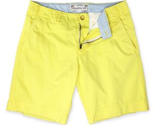 Submarine Yellow Duck Short
