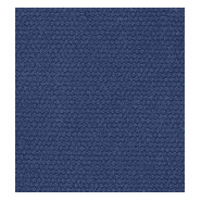 Prussian Blue Poplin Short