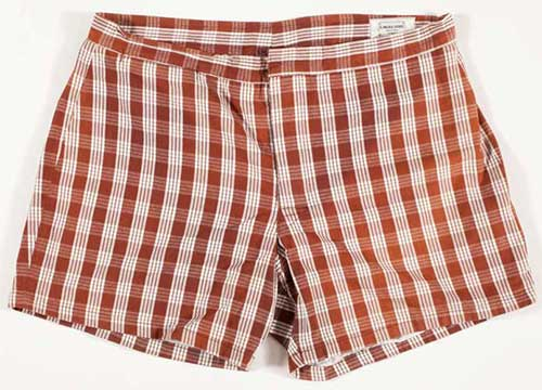 M. Nii Original cotton Bathing short