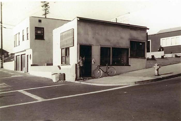 Dale Velzy Surf Shop & Manhattan Beach Surf Club HQ