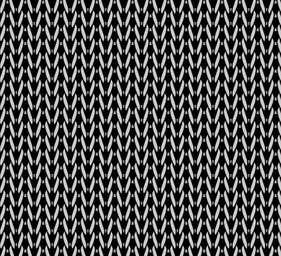 Interlock Knit